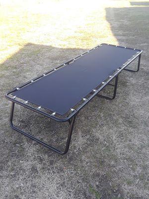 Camping Cot ( 26 x 75 ) 40. for Sale in Princeton, TX