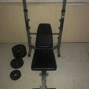 Weight Bench for Sale in Freehold, NJ