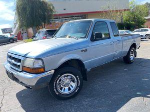 1998 Ford Ranger XLT for Sale in Lilburn, GA