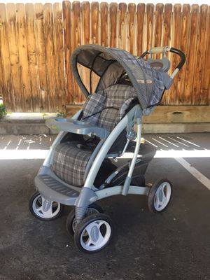 GRACO BRAND STROLLER (Fully Equipped)!! for Sale in San Jose, CA