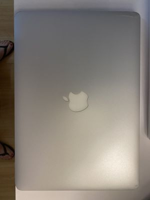 "MacBook Air ""13 Inch Silver Finish for Sale in Paramount, CA"