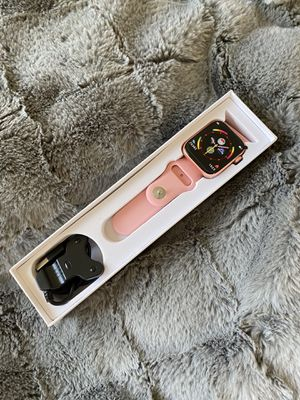 Smart Watch for iPhone & Android phones. (like Apple Watch) for Sale in Irvine, CA