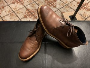 Cole Haan Men's Tyler Grand Chukka Boot Woodbury Style 8.5 for Sale in San Diego, CA