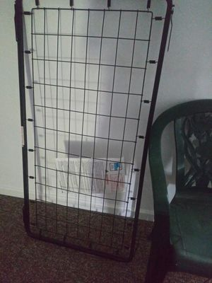 Crib and changing table for Sale in Springfield, MA