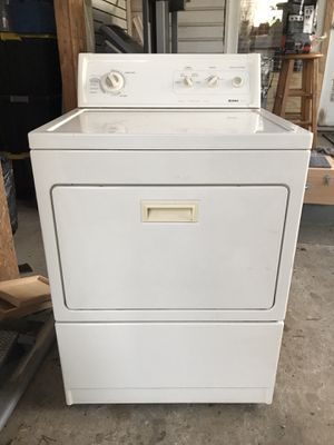 Kenmore gas dryer for Sale in Garland, TX