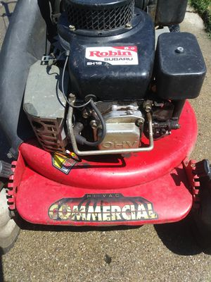 Commercial Snapper lawn mower for Sale in Stockton, CA