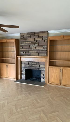 Free bookshelves for Sale in San Diego, CA