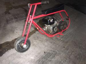 6.5 mini bike for Sale in Long Beach, CA