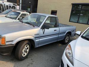 1988 Mazda B2200 for Sale in Seattle, WA