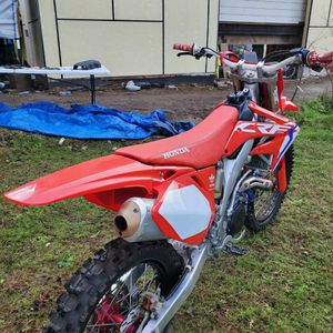 Crf450 for Sale in Bonney Lake, WA