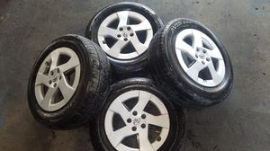 Toyota wheels and tires Corolla and Prius for Sale in Rancho Cordova, CA