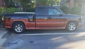 Chevy silverado for Sale in Savannah, GA