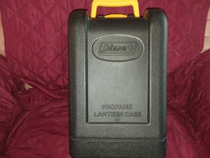 Coleman Propane Lantern for Sale in Wauwatosa, WI