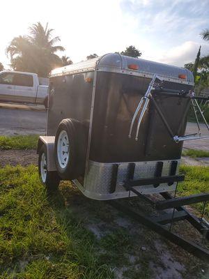 Cargo trayler for Sale in Pembroke Pines, FL