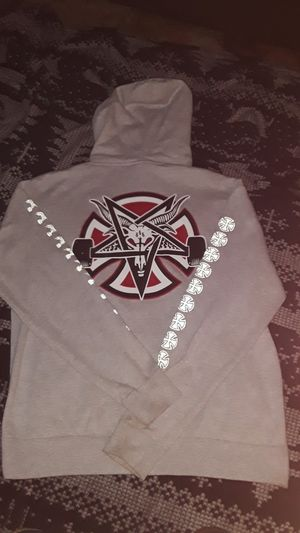 Large mens Thrasher Independent Co. Hoodie for Sale in Port Richey, FL