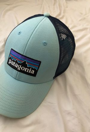 Patagonia mens hat for Sale in Raleigh, NC