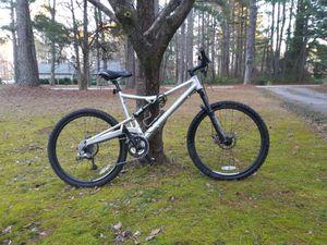 Cannondale Mountain Bike for Sale in Jonesboro, GA