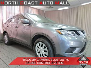 2016 Nissan Rogue for Sale in Akron, OH