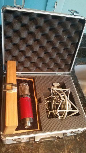 Avantone ck6 condensor mic for Sale in Atlanta, GA