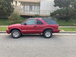 96 Chevy Blazer for Sale in Windsor Hills, CA