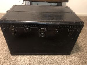 Antique Chest for Sale in Apex, NC