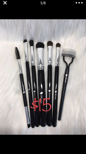 New makeup brush set for Sale in Ontario, CA