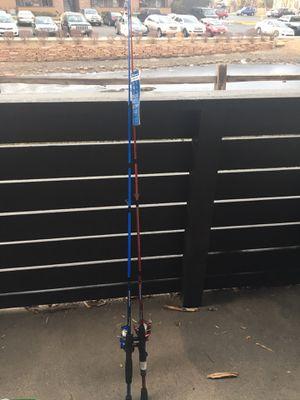 Unused starter fishing kit for Sale in Denver, CO