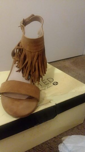 Heeled sandal size9 for Sale in Greensboro, NC
