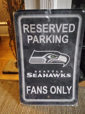 Seattle Seahawks for Sale in Sunbury, PA