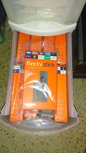 Alexa Fire TV stick for Sale in Miami, FL