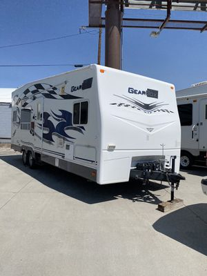 2007 Kenwood Gearbox Toy Hauler. 260FS ASV S2 for Sale in Morton, WY