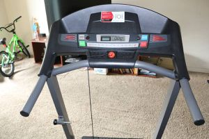 Weslo Treadmill - Make an offer - Must sell for Sale in Lexington, KY