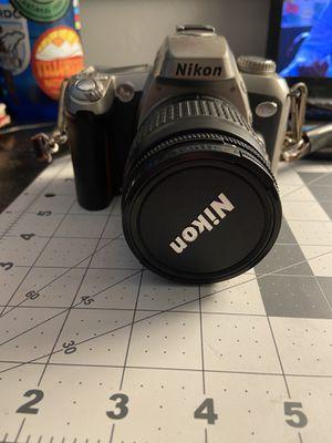 Nikon N75 35mm Film SLR camera for Sale in South Jordan, UT