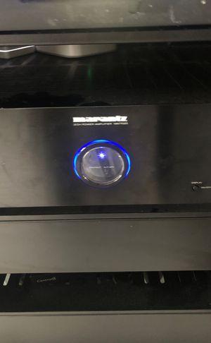 Marantz MM7025 amp for Sale in Chelmsford, MA