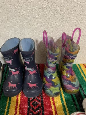 Rain Boots for Sale in Hayward, CA