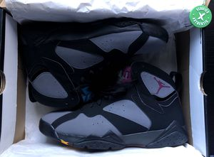 Jordan 7 Retro Bordeaux sz 9.5 for Sale in Fairfield, CA