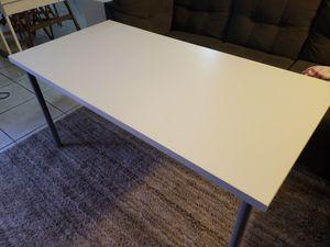 Ikea Linnmon Large Desk for Sale in Hialeah, FL