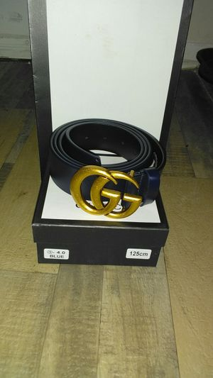 Gucci belt for Sale in New Carrollton, MD