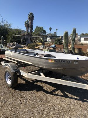 Boat for Sale in Escondido, CA