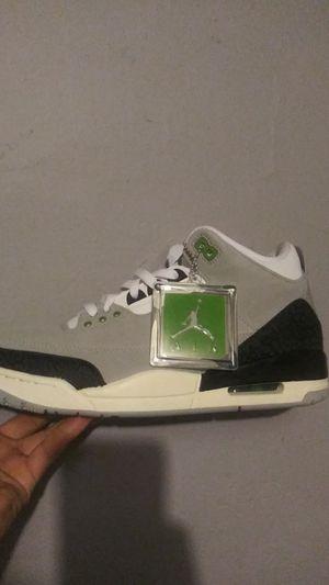 Jordan 3 retro size 11 BRAND NEW for Sale in Detroit, MI