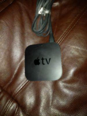 Apple TV 3rd Gen for Sale in Las Vegas, NV