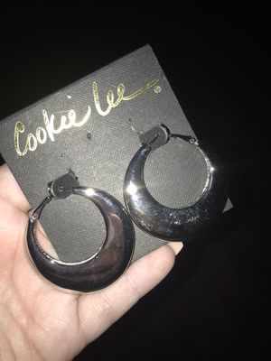Cookie lee earrings for Sale in Las Vegas, NV