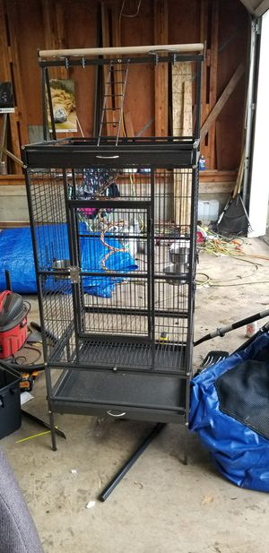 BRAND NEW Bird Cage $20 for Sale in Renton, WA