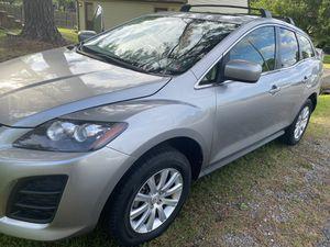 2011 Mazda Cx 7 for Sale in Richmond, VA