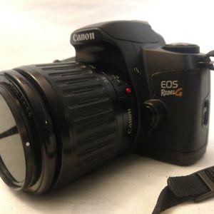 Canon EOS Rebel Camera for Sale in Seattle, WA