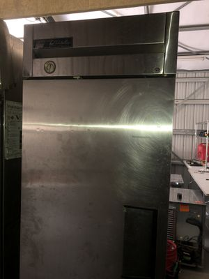 True Commercial Refrigerator for Sale in Las Vegas, NV