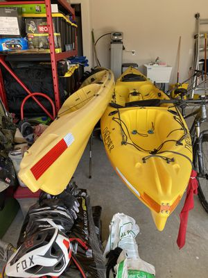 Ocean Kayaks for Sale in Boerne, TX
