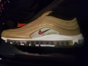 Men Nike air max 97 size 12 for Sale in San Diego, CA