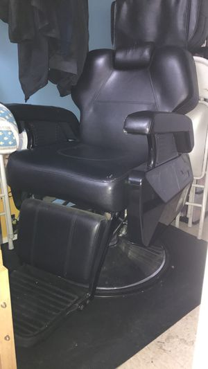 Barber Chair for Sale in Adelphi, MD