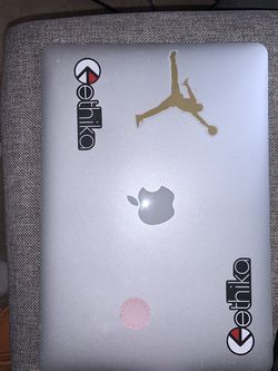 """Apple MacBook Air 13.3"""" Laptop - 2015 for Sale in Cleveland,  OH"""